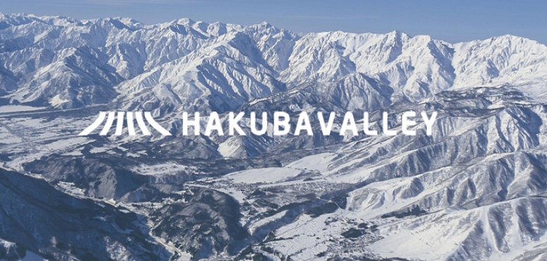 Discover Hakuba Valley major prize
