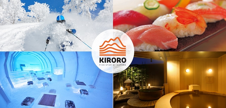 WIN: Ski the deepest snow in Japan at Kiroro Resort!