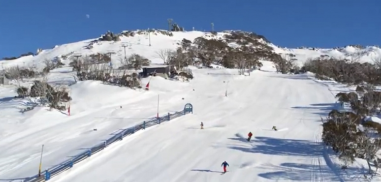 Thredbo is opening 22nd of June!