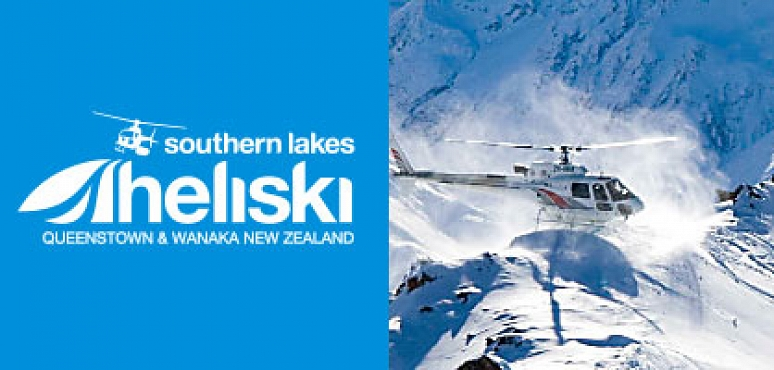 Win NZ Heli Days