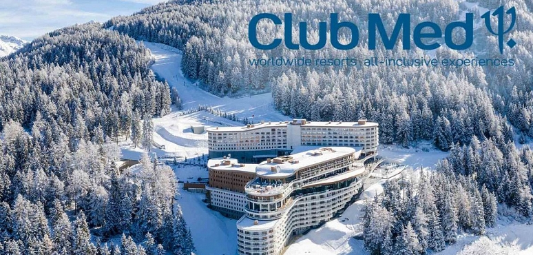 WIN: A stay at Club Med!