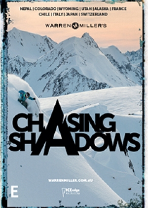 Chasing Shadows - Latest Release